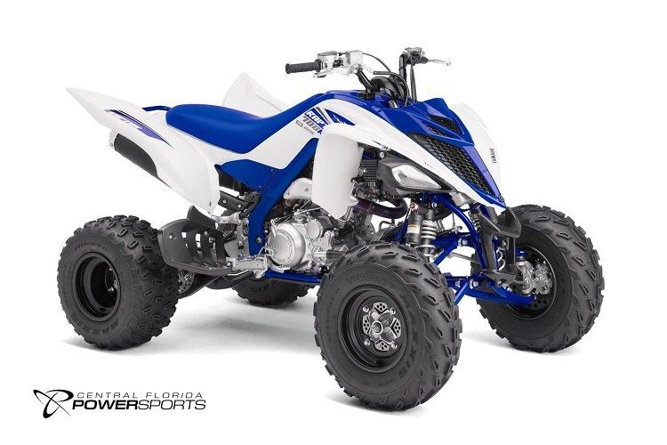 YAMAHA 700 Raptor — Rocket Raptor 6.0-самый быстрый квадроцикл