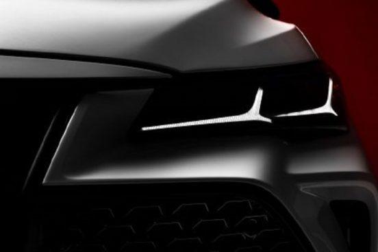 В Детройте состоится премьера Toyota Avalon нового поколения