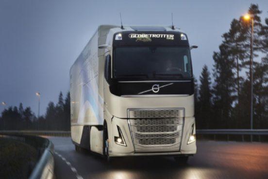 Электрогрузовики Volvo появятся на рынке уже в 2019 году