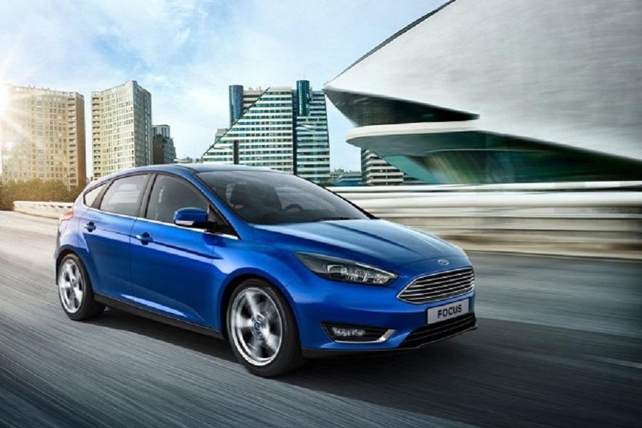Американская компания подняла цены на Ford Focus