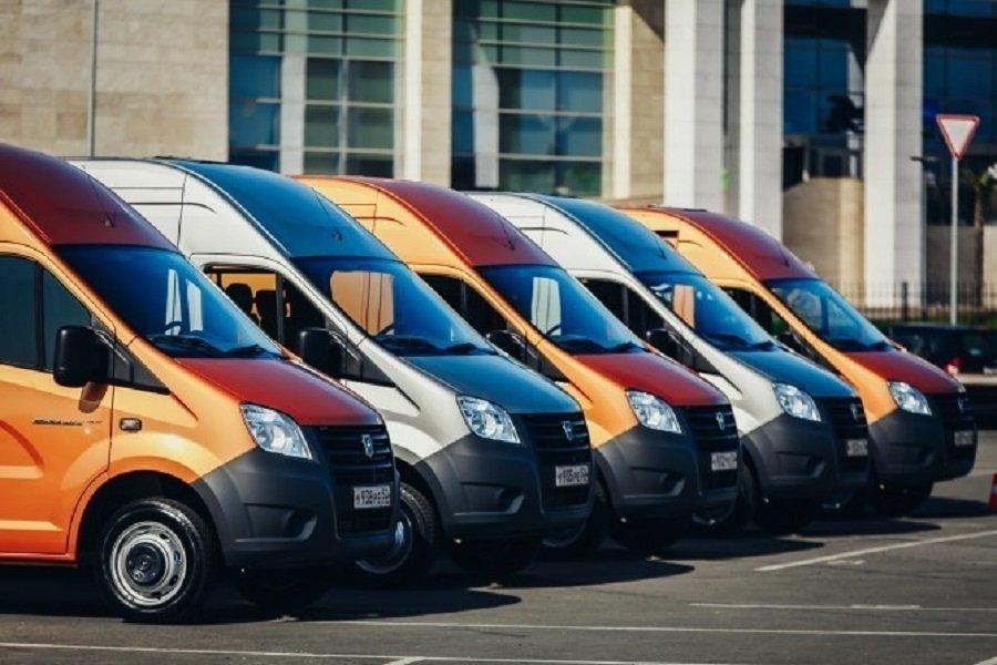 Рынок РФ LCV в феврале занял шестое место в Европе