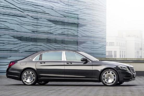 Подсчитано общее число автомобилей сегмента Luxury в РФ