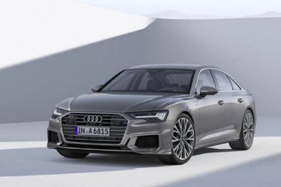 Новый Audi A6: известны сроки появления в России