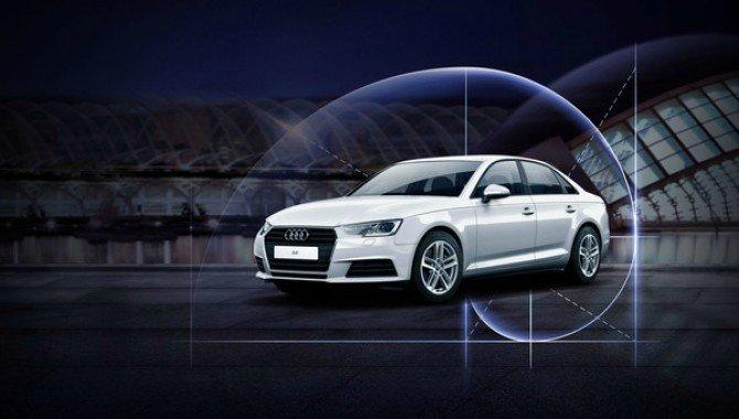 Audi представила в России специальную серию Premium