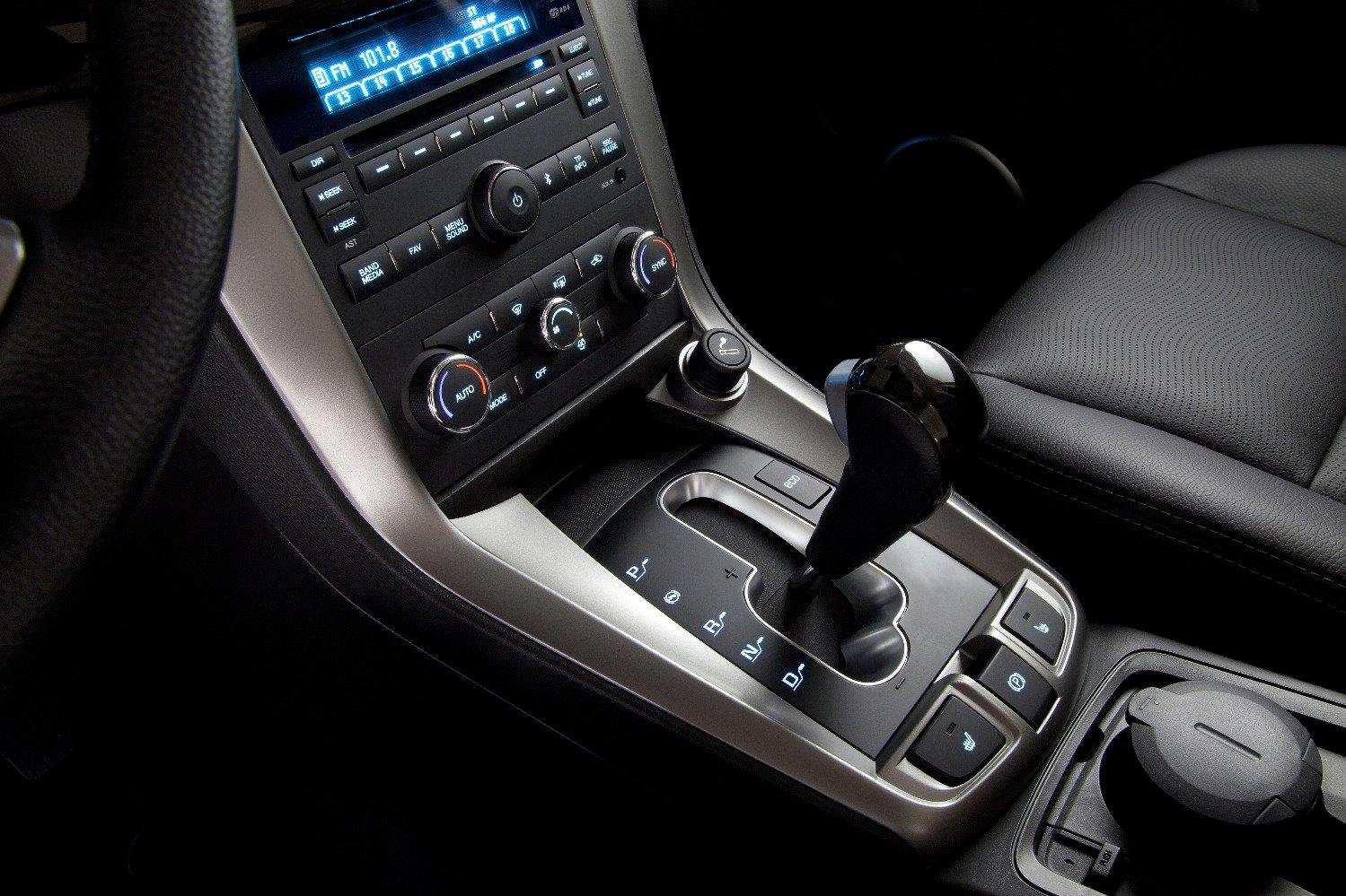 На машины с АКПП в РФ приходится 55% от общих продаж