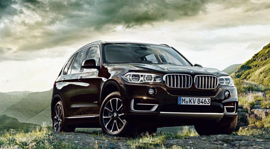 8 ступень -BMW в рейтинге самых надежных автопроизводителей