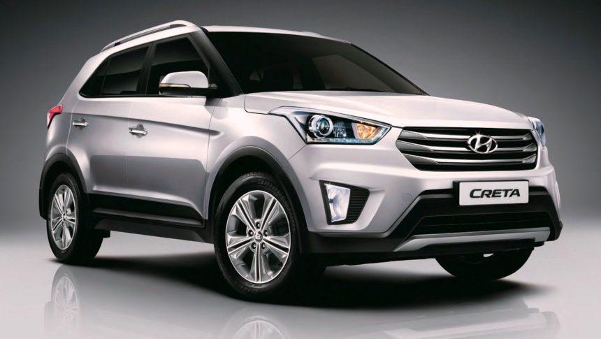 7 позиция - Hyundai в топ-10 самых надежных автопроизводителей