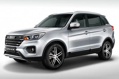 """Китайский """"паркетник"""" Lifan X70 будут продавать в России в конце лета 2019 года"""