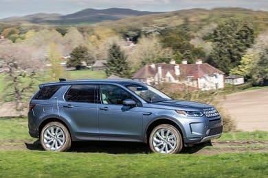 Известны сроки старта продаж нового Land Rover Discovery Sport в России