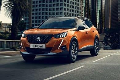 Новый кроссовер Peugeot 2008 появиться на рынке уже в конце 2019 года