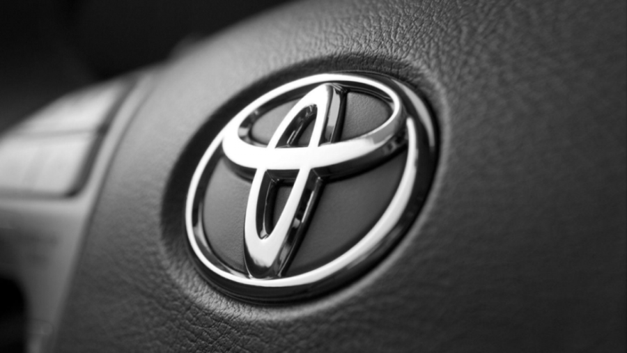 Тойота - автомобильная компания, которой отдают свое предпочтение российские и московские угонщики