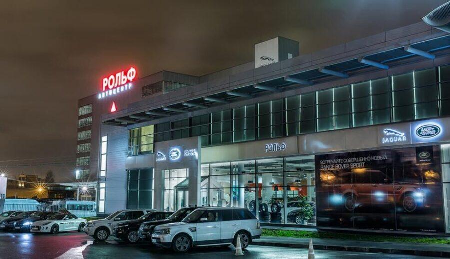 Лучший автосалон по продаже авто с пробегом в Москве