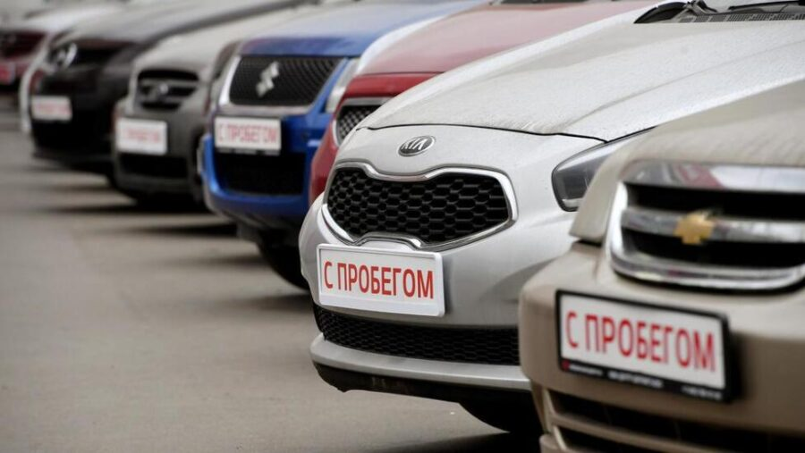 СтокАвто - один из самых больших салонов в Москве, продающих б/у автомобили