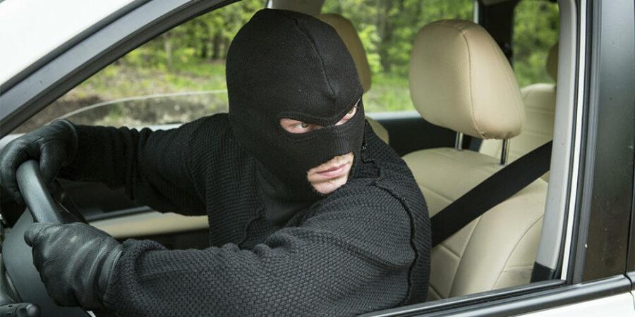 В МВД назвали самые распространенные способы угона автомобилей