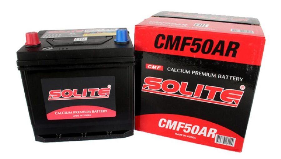 Solite CMF50AR